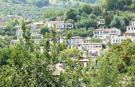 A view from Тур в Эфес, храм Св.Марии и деревню из Кушадасы in Marmaris